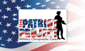 Patriot project chiropractic care