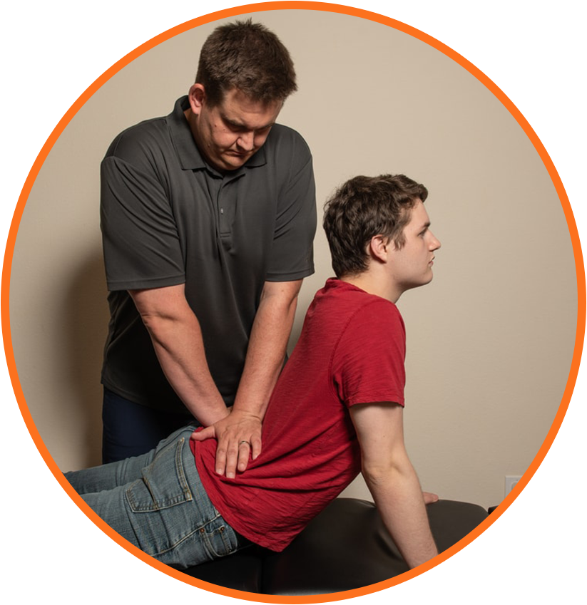 Lower back pain treatment, Valrico and Fishhawk, FL