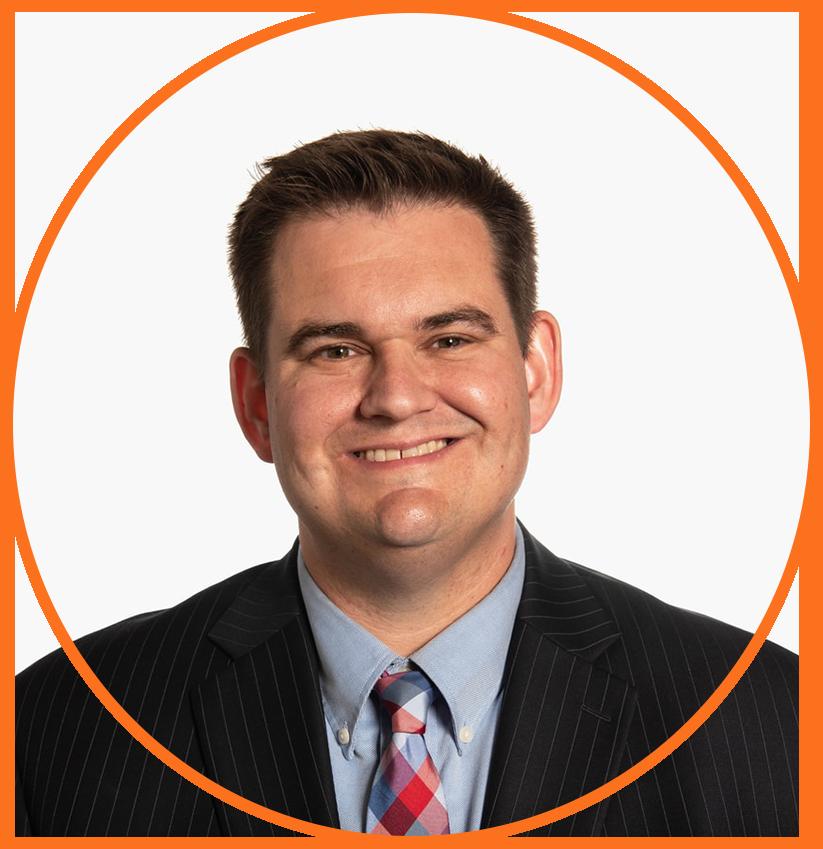 Dr. Robert Lutz, chiropractor in Tampa Bay, Valrico and Fishhawk